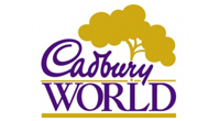Cadbury World coupons