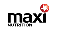 MaxiNutrition coupons