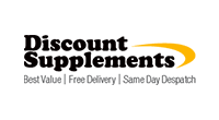 Discount-Supplements coupons