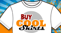 Buy Cool Shirts