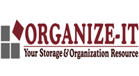 Organize-It coupons