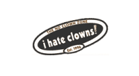 i hate clowns coupons