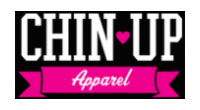 Chin Up Apparel coupons